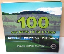 100 Secrets of Sucsess - Direction-motivation-inspiration - Vol 2