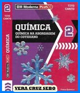 Moderna Plus - Química 2 - Box 4 Volumes