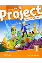 Project 1 Students Book