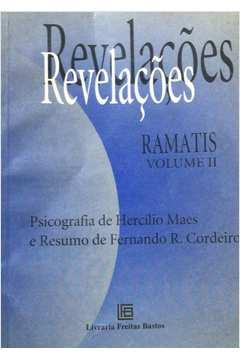 Revelações - Vol. I I