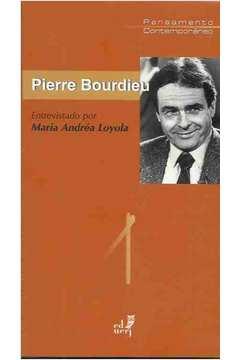 Pierre Bourdieu Entrevistado por Maria Andréa Loyola