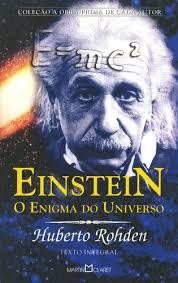 Einstein - o Enigma do Universo