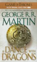 A Dance With Dragons Vol. 05