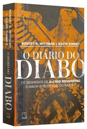 Diario Do Diabo Livro Pdf