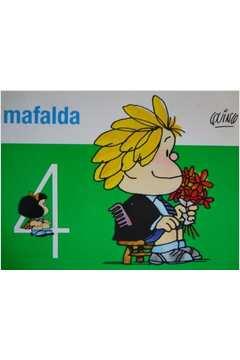 Mafalda Vol 4