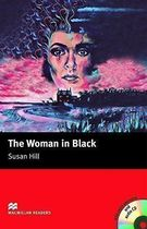 The Woman in Black - With Audio Cd (macmillan Reader)