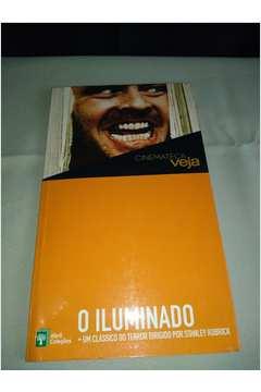 O Iluminado - Cinemateca Veja Nº 05 Livreto + Dvd