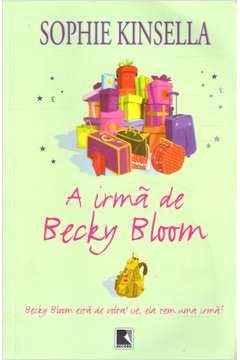 A Irmã de Becky Bloom