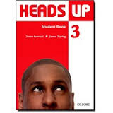 Heads Up - Student Book 3