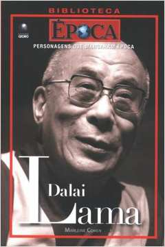 Dalai Lama - Personagens Que Marcaram época
