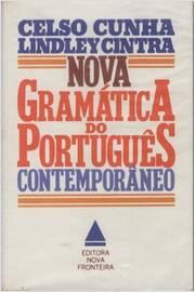 Nova Gramática do Português Contemporâneo - 2ª Edição