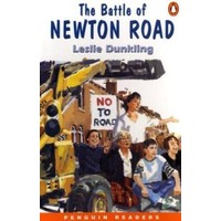 The Battle of Newton Road (sem Cd)