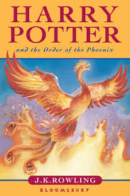 Harry Potter and the Order of the Phoenix (4570)