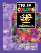 True Colours 4b With Workbook
