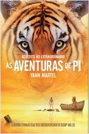 Acredite no Extraordinario as Aventuras de Pi