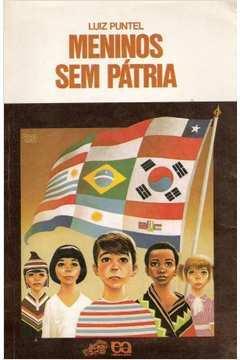 Meninos sem Pátria - 13ª Edição