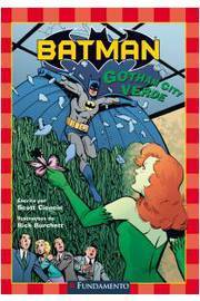 Batman - Gothan City Verde