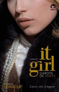 It Girl - Vol. 5 - Garota de Sorte