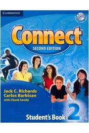 Connect 2 Students Book Second Edition