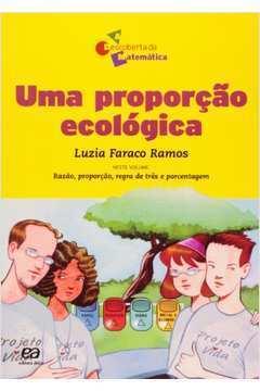 Uma Proporção Ecológica