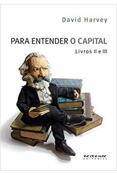 Para Entender o Capital Livros 2 e 3