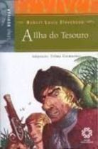 A Ilha do Tesouro - Serie Recontar Juvenil