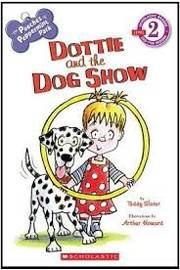 The Pooches of Peppermint Park - Dottie and the Dog Show