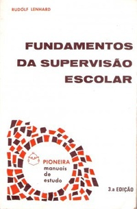 Fundamentos da Supervisão Escolar
