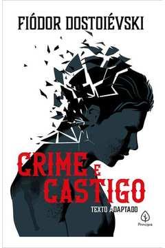 Crime e Castigo- Texto Adaptado