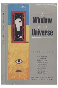 A Window on the Universe Short Stories