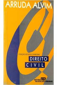 Direito Civil: Coleção Estudos e Pareceres