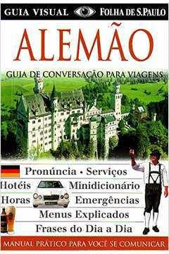 Alemao Guia de Conversaçao para Viagens