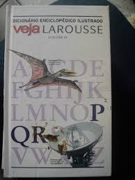 Dicionário Enciclopédico Ilustrado Veja Larousse Volume 19 de Larousse pela Abril (2006)