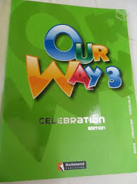 Our Way 3 - Celebration Edition