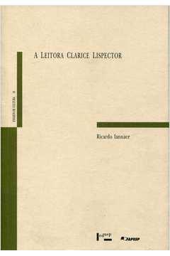 A Leitora Clarice Lispector