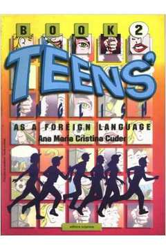 Teens English Vol 2 1992