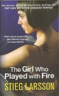 The Girl Who Played With Fire - Millenium 2