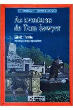 As Aventuras de Tom Sawyer (adaptado)