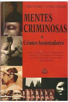 Mentes Criminosas e Crimes Assustadores