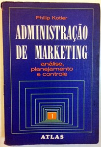 Administração de Marketing Vol. 1