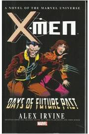 X- Men Days of Future Past