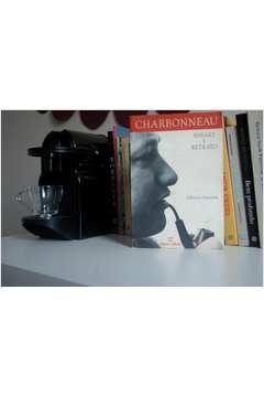 Charbonneau - Ensaio e Retrato