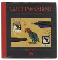 Griffin & Sabine - An Extraordinary Correspondence
