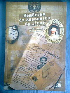 Memórias do Assassino  de Sissi