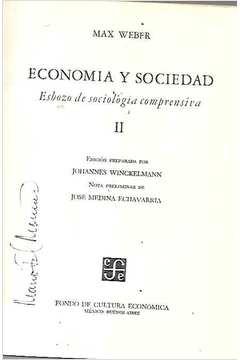 Economia y Sociedad 2
