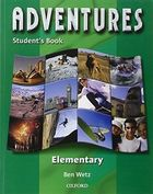 Adventures - Elementary - Students Book