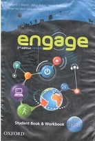 Engage Starter 2 and Edition - Studente Book e Workbook Starter