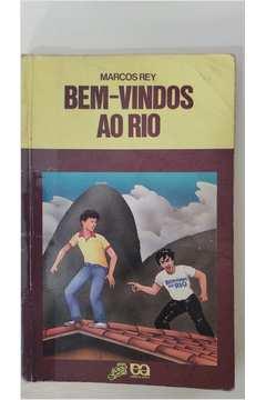 Bem Vindos ao Rio