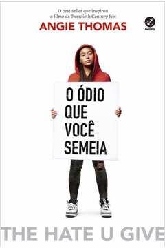 O ódio Que Você Semeia (em Portugues do Brasil)