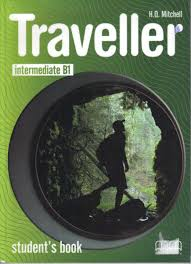 Traveller Intermediate B1 Studants Book